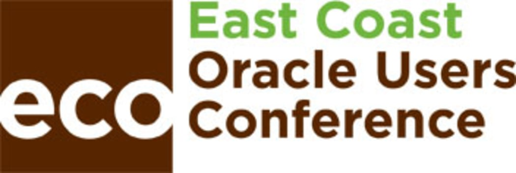 Agenda | East Coast Oracle Users Conference 2019