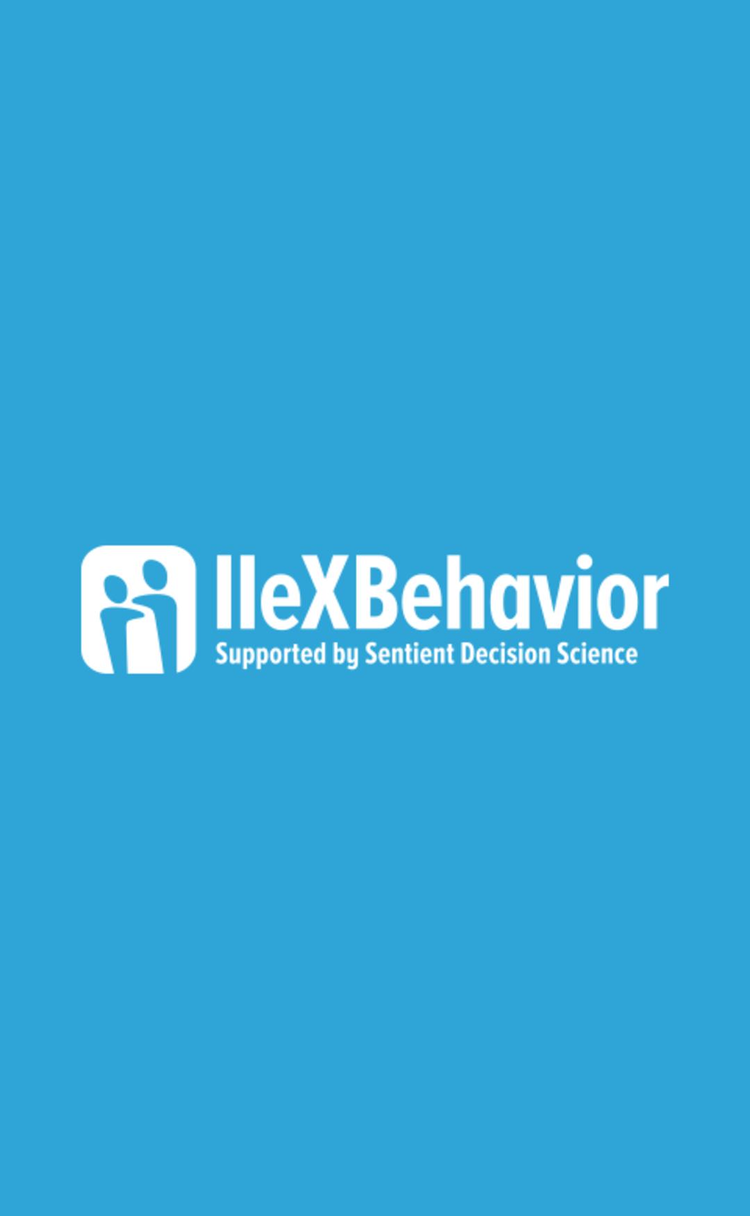 Agenda | IIeX Behavior 2018