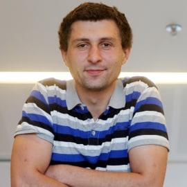 Photo of Przemysław Nogaj