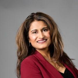 Rita Patel Jackson