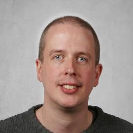 Maarten Huybrighs