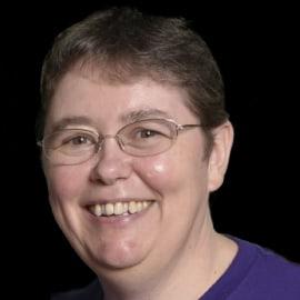 Photo of Clare Macrae
