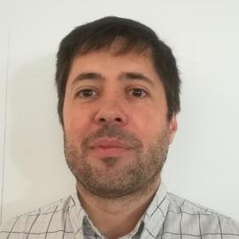 Nuno Almeida Silva