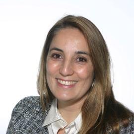 María García Iñañez