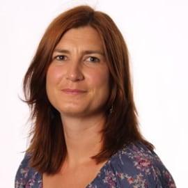 Ellen Bernaers