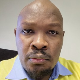 Charles Kungwane