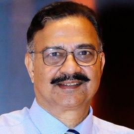 Lt.Gen (Retd) Rajesh Pant