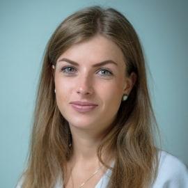 Martyna Lubińska