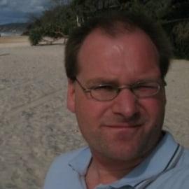 Photo of Jürgen Bocklage-Ryannel