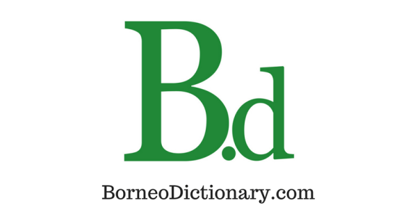 Borneo Lingua Hack