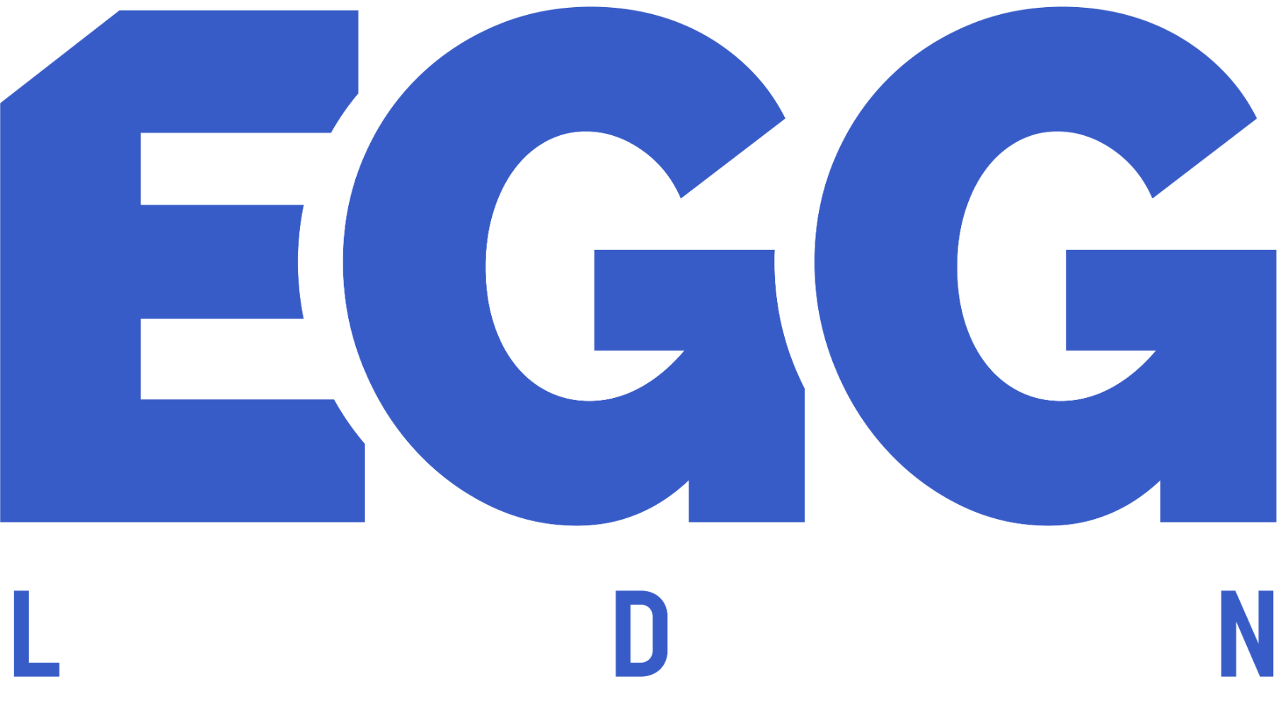 Register   EGG London 2019
