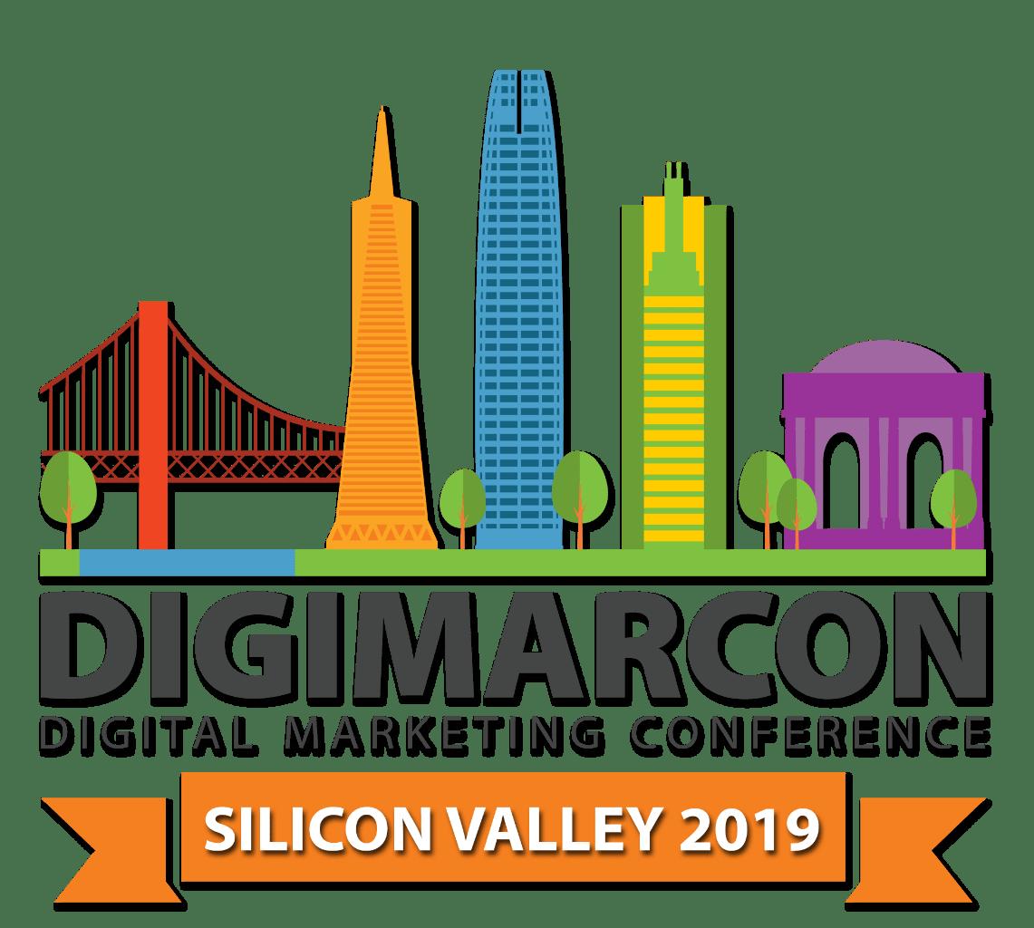 Sessions: DigiMarCon Silicon Valley 2019 · San Francisco, CA