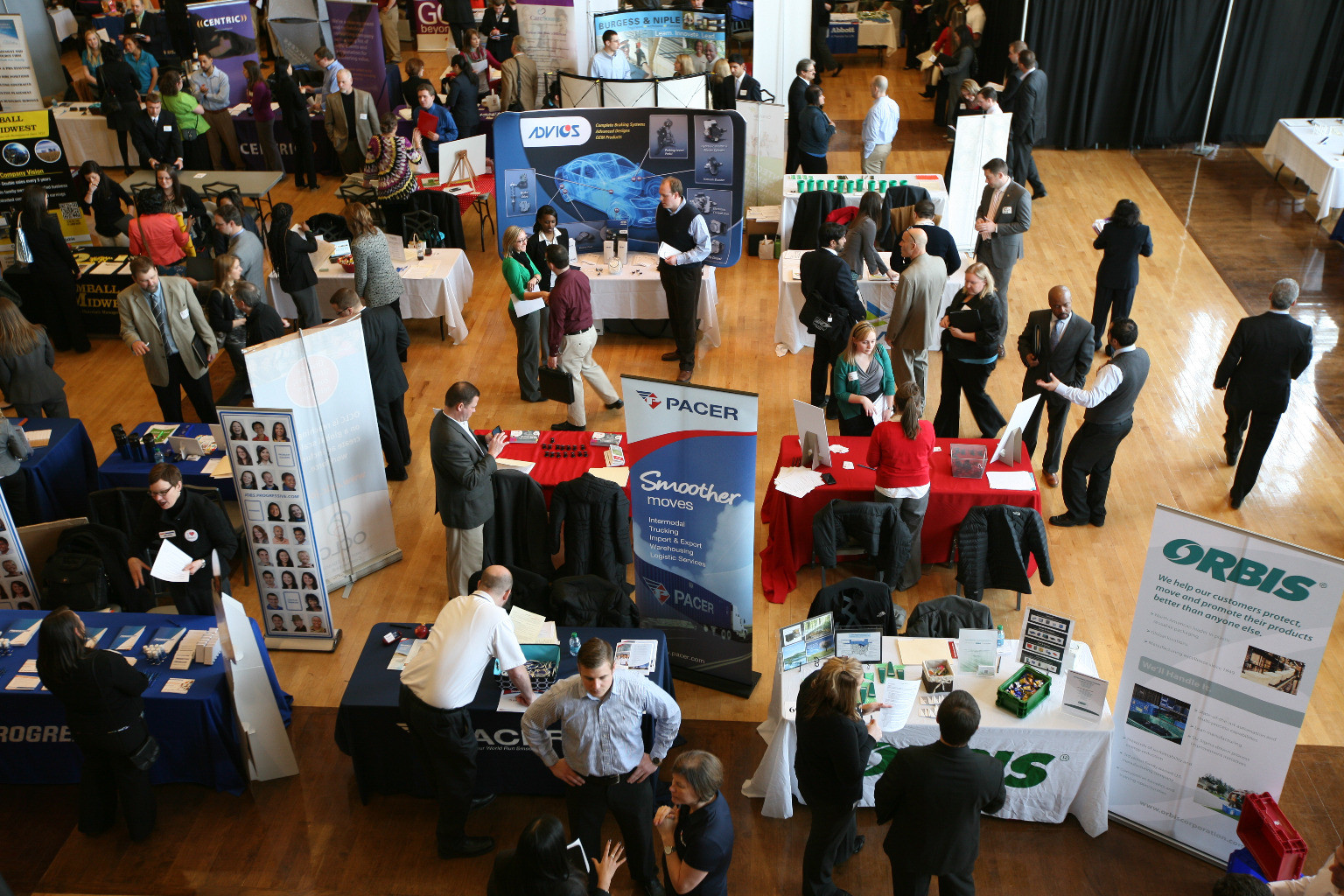 Home   HireMaryland Alumni Only Career Fair