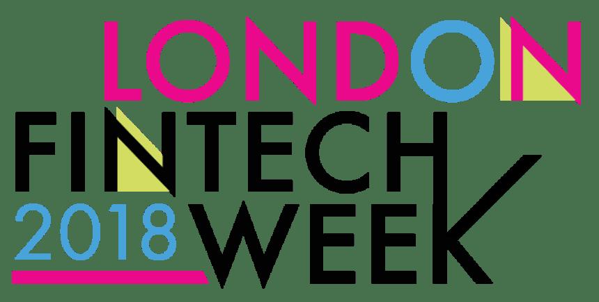 Картинки по запросу London FinTech Week 2018