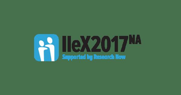 IIeX North America 2017