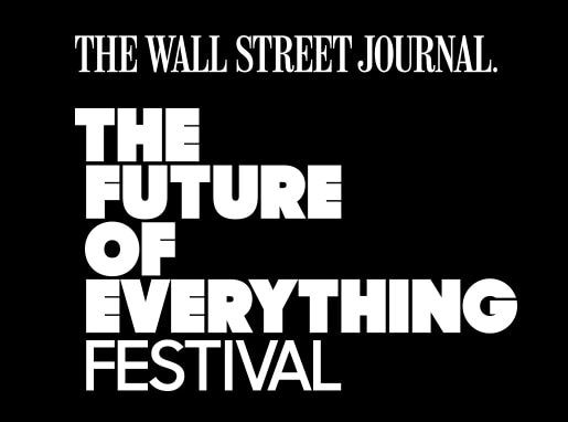 Future Of Everything Festival 2021