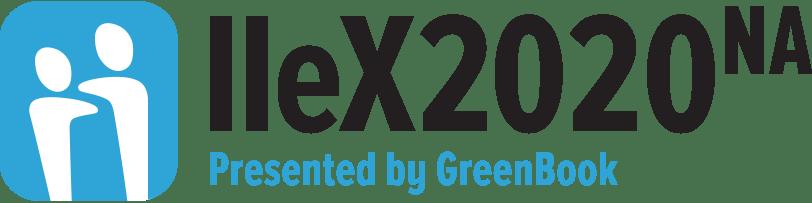 Home | IIeX North America 2020