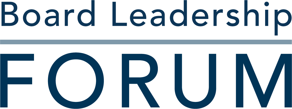Home | Board Leadership Forum (SEP 2019)
