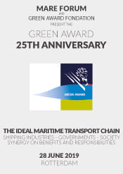Agenda   Green Award 25 years Anniversary Conference