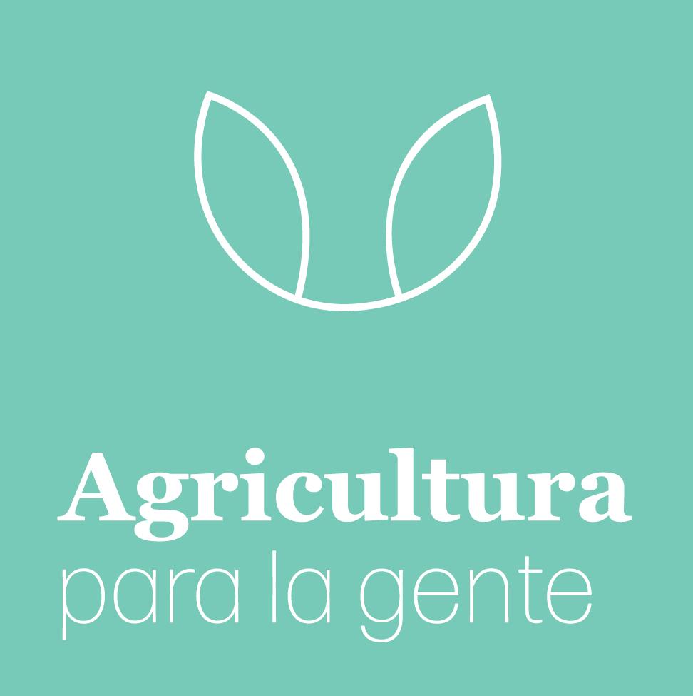 Agricultura para la gente