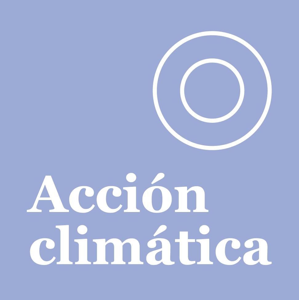 Acción climática