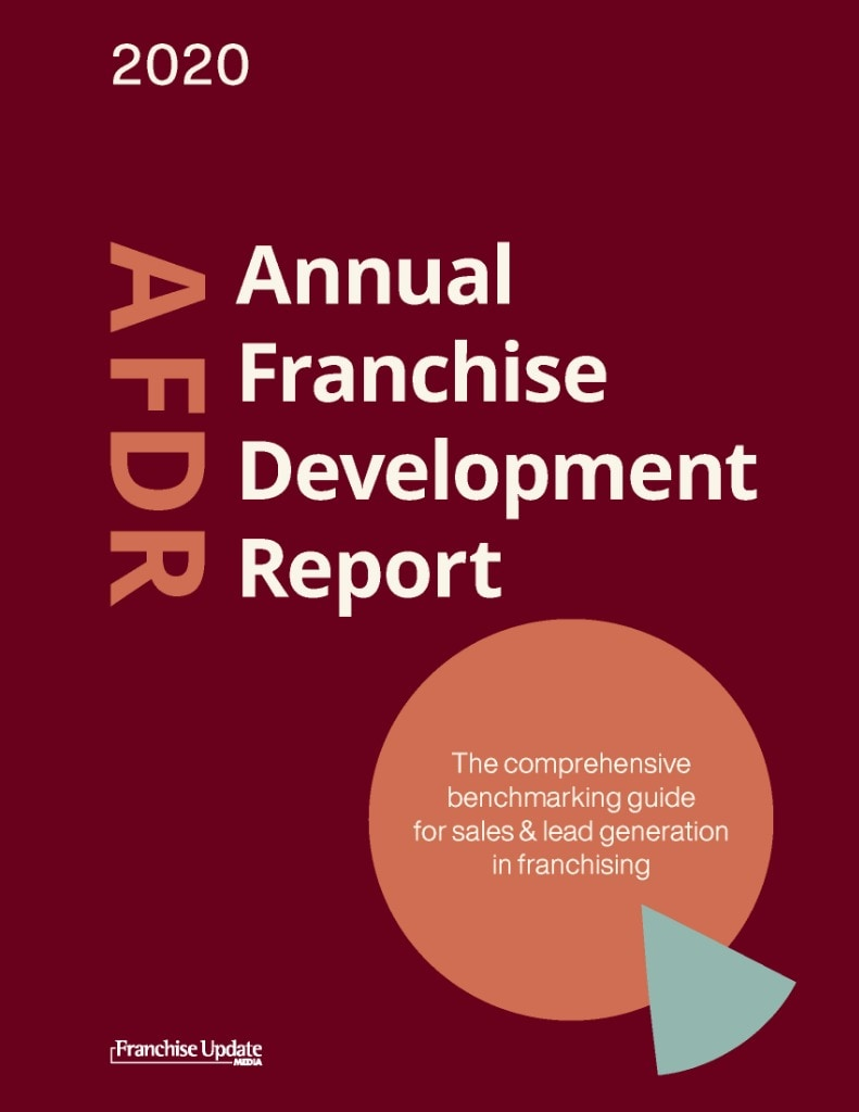 Best Franchises 2020.Home 2020 Annual Franchise Development Report