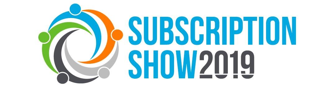 Subscription Show 2019
