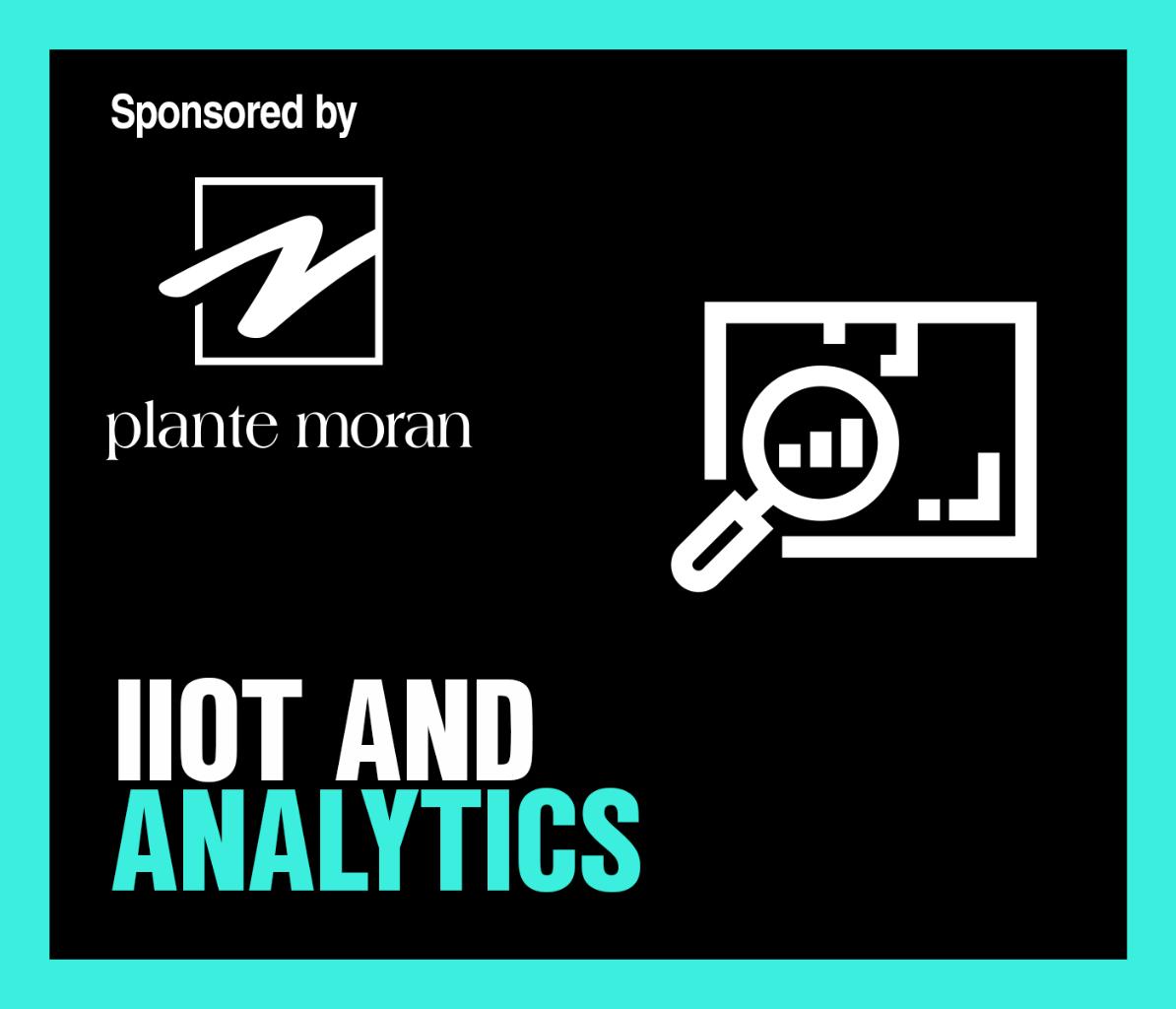Industrial IoT, Shop Floor Connectivity & Analytics