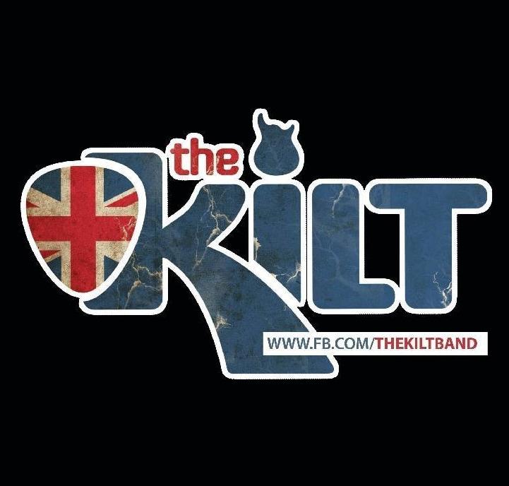 The Kilt band