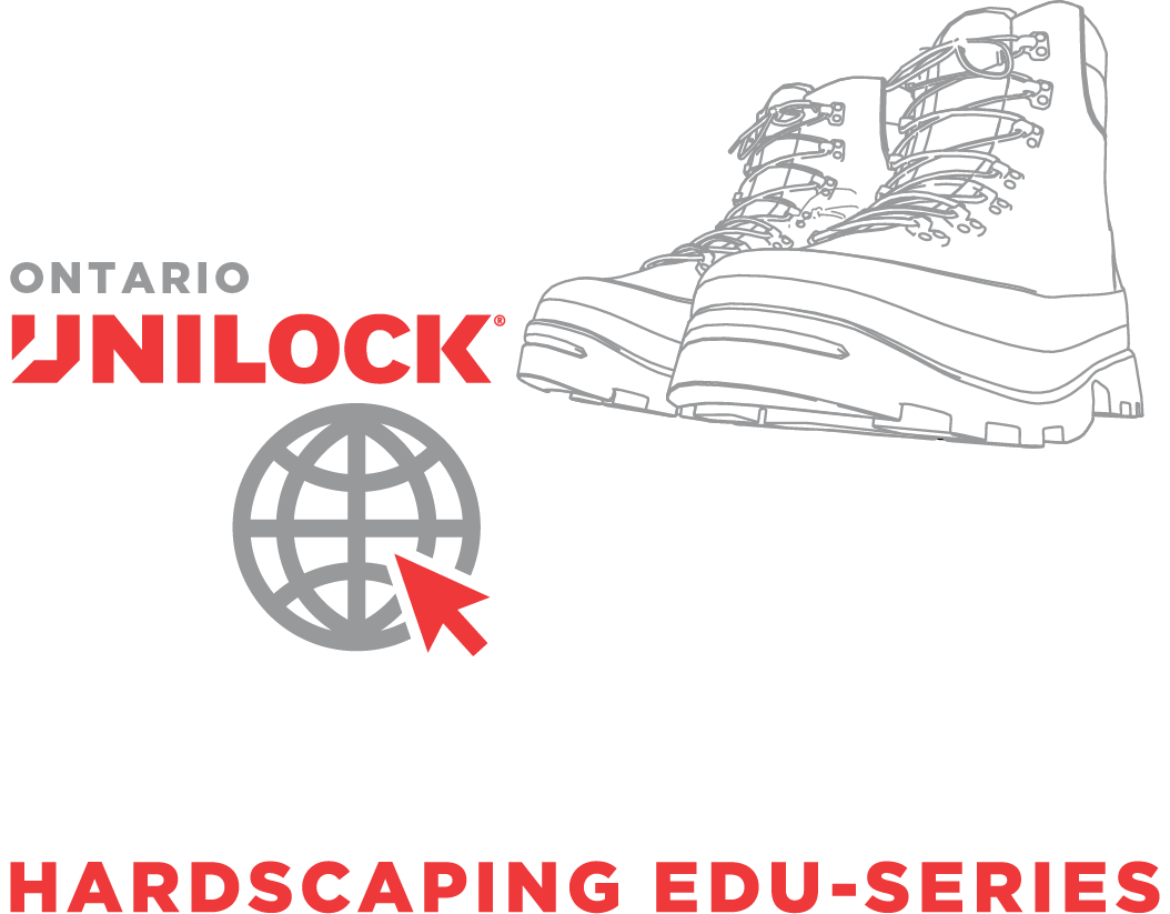 Unilock Boots Online - Hardscaping Edu-Series