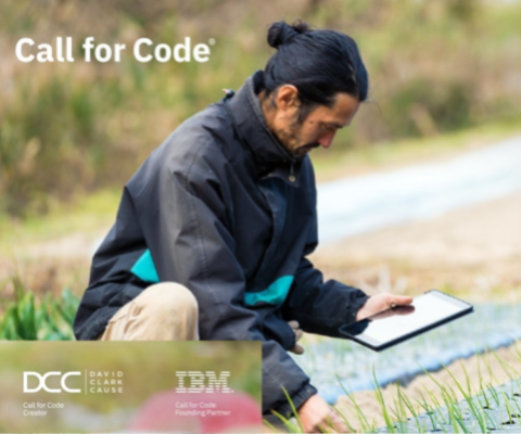Tema di questa quarta edizione della Call for Code sarà lo sviluppo di soluzioni e applicazioni innovative basate sulla tecnologia opensource per contrastare o limitare gli impatti negativi del cambiamento climatico.