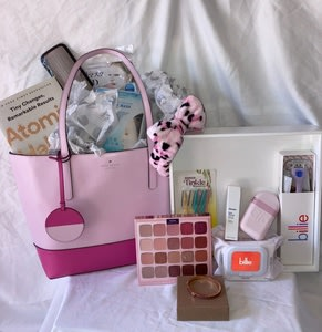 """Pretty in Pink"" by Sandra Fuller, DDS"