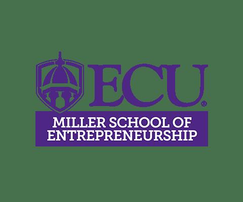 ECU Miller School Logo