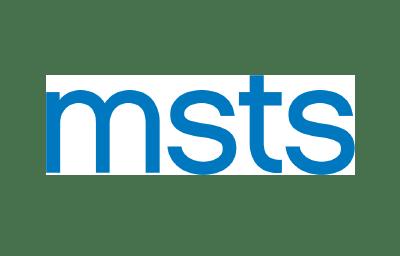 MSTS - B2B Next Gold Sponsor