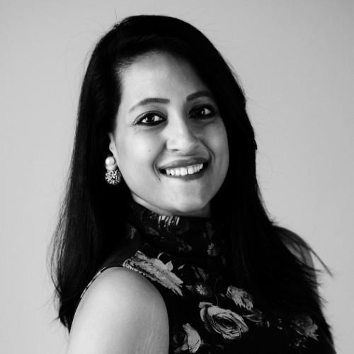 Aparna Menon