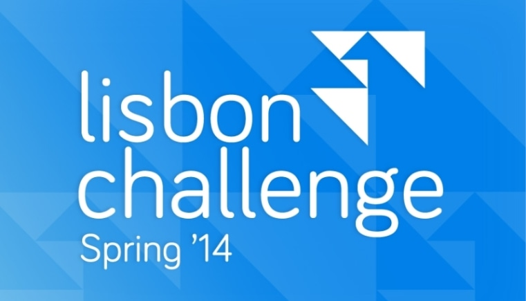 Home | Welcome to LC'14 - Week 0 - Lisbon Challenge Spring '14