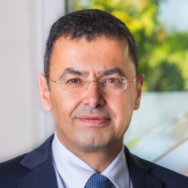 mPrest CEO, Natan Barak