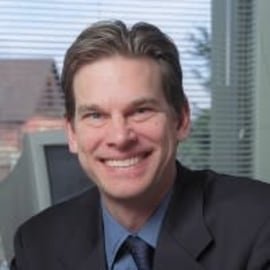 Greg Albers, MD | Innovations in Cerebrovascular Science