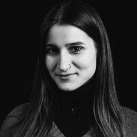 Photo of Alexandra Betouni