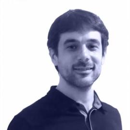 Photo of Marco Piccolino