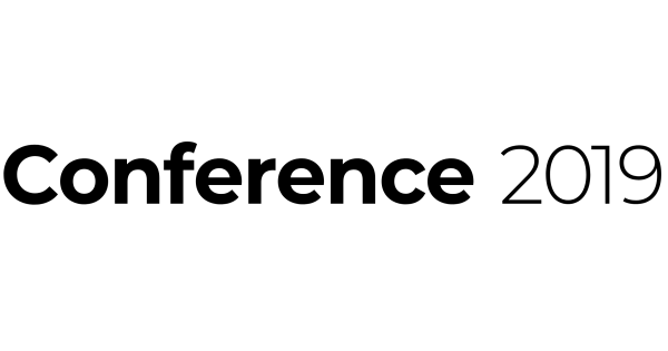 Home | Conference 2019