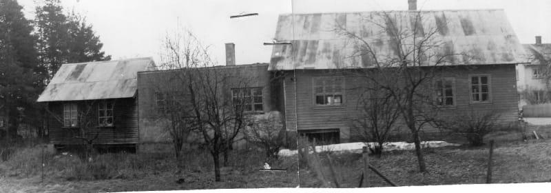 Bilde av fabrikken