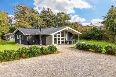 Ferienhaus 586 - Dänemark