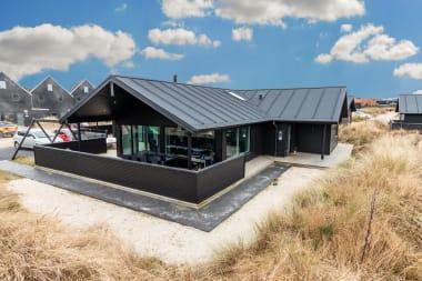 Ferienhaus 703 - Dänemark