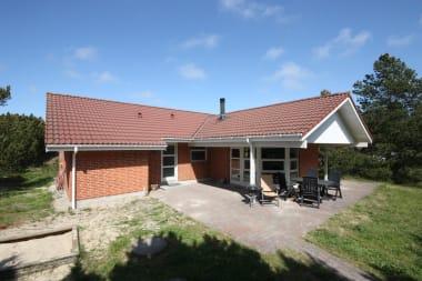 Ferienhaus 233 - Dänemark