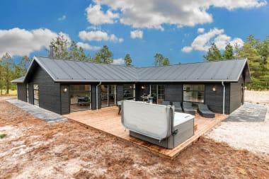 Ferienhaus 079 - Dänemark
