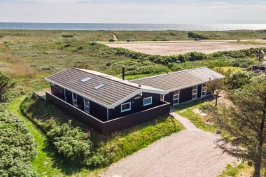 Ferienhaus 364 - Dänemark