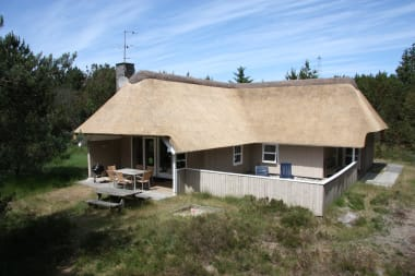 Ferienhaus 056 - Dänemark