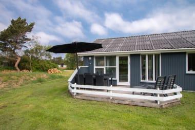 Ferienhaus 439 - Dänemark