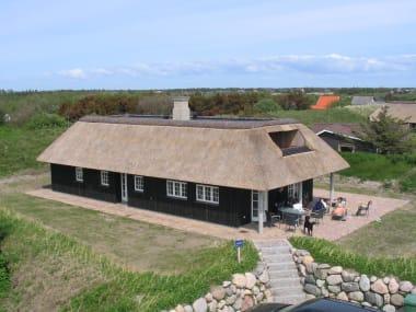 Feriehus 160 - Danmark